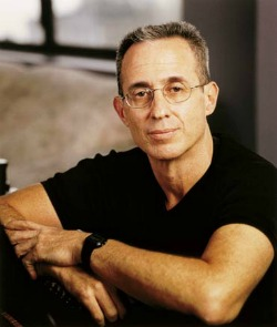 David Friedman, composer, conductor, speaker and author of The Thought Exchange