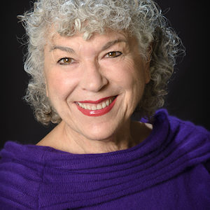 Samantha Grier, AKA Shulamit Sofia, founder of Caring for Children, author of Climbing the Sacred Ladder, artist, therapist and much more
